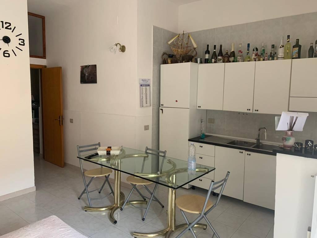Appartamento in Affitto a Lecce Centro:  2 locali, 60 mq  - Foto 1