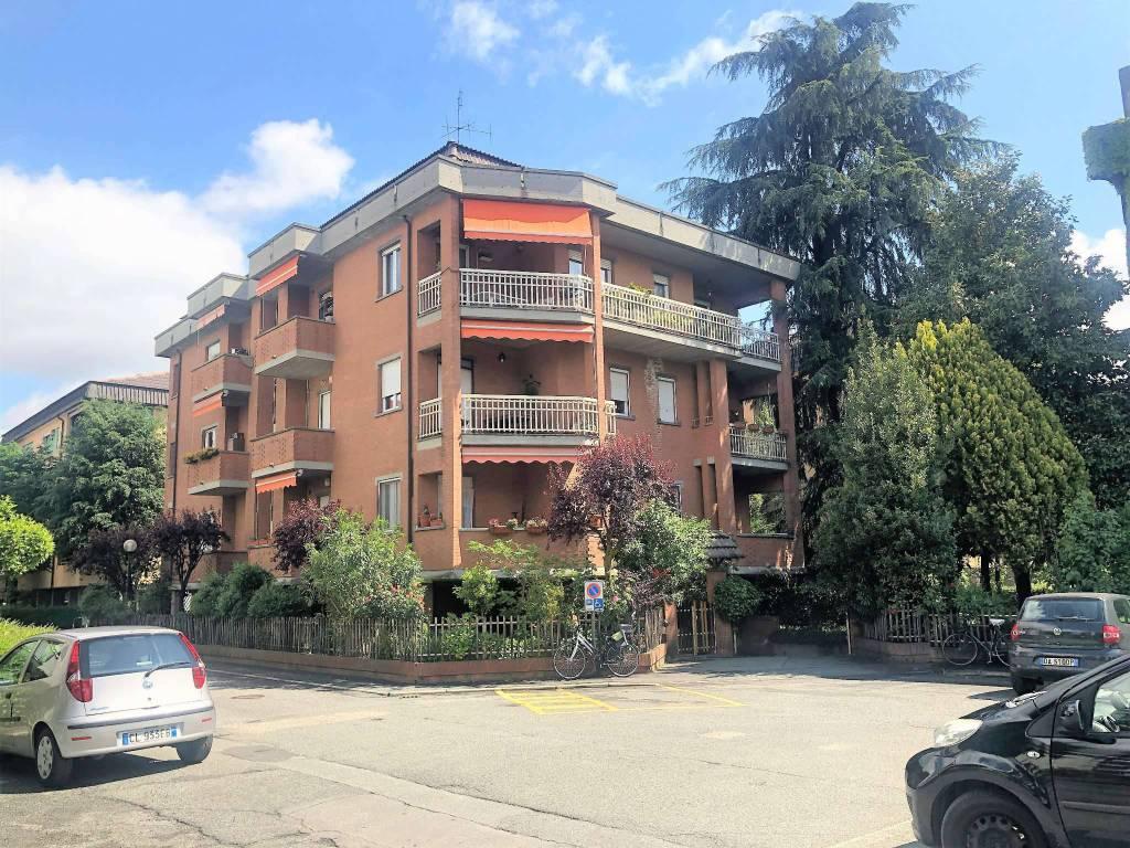 Appartamento in affitto Zona Parella, Pozzo Strada - via Servais 200 Torino
