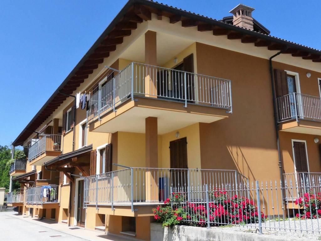 Appartamento in affitto a Bernezzo, 4 locali, prezzo € 450 | PortaleAgenzieImmobiliari.it