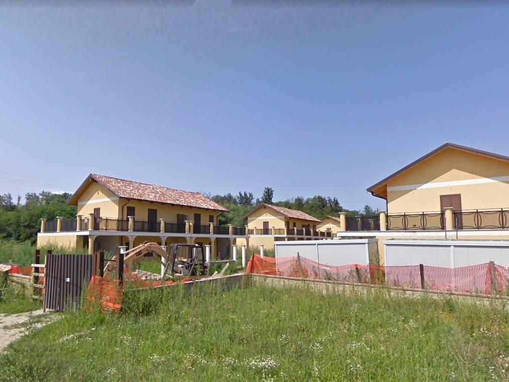 Villa a Schiera in vendita a Montalenghe, 3 locali, prezzo € 65.000 | CambioCasa.it