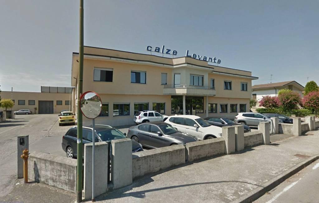 Capannone in vendita a Castel Goffredo, 6 locali, prezzo € 1.125.000 | PortaleAgenzieImmobiliari.it