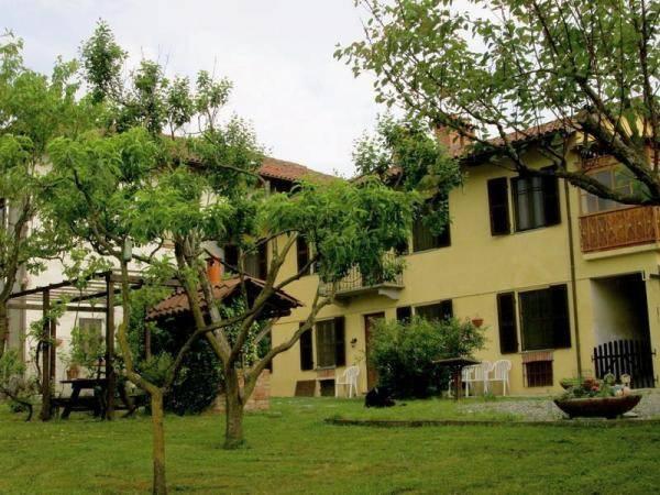 Foto 1 di Rustico / Casale via Montoso 3, Cortazzone