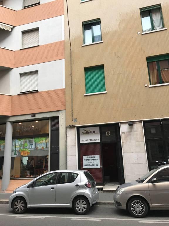 Negozio / Locale in vendita a Sesto San Giovanni, 2 locali, prezzo € 87.694 | CambioCasa.it