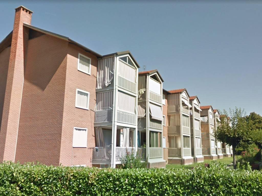 Appartamento in vendita a Settimo Torinese, 4 locali, prezzo € 70.000 | CambioCasa.it