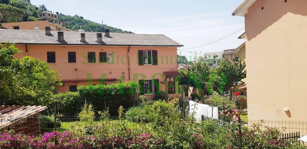 Appartamento in affitto a Sori, 3 locali, prezzo € 600 | PortaleAgenzieImmobiliari.it