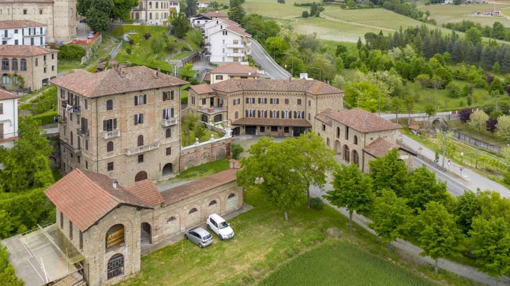 Foto 1 di Rustico / Casale via Consortile 12, Bubbio