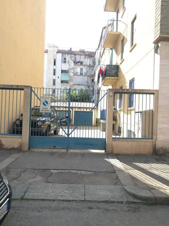Box/Garage in vendita Zona Barriera Milano, Falchera, Barca-Be... - via Pier Fortunato Calvi 25 Torino