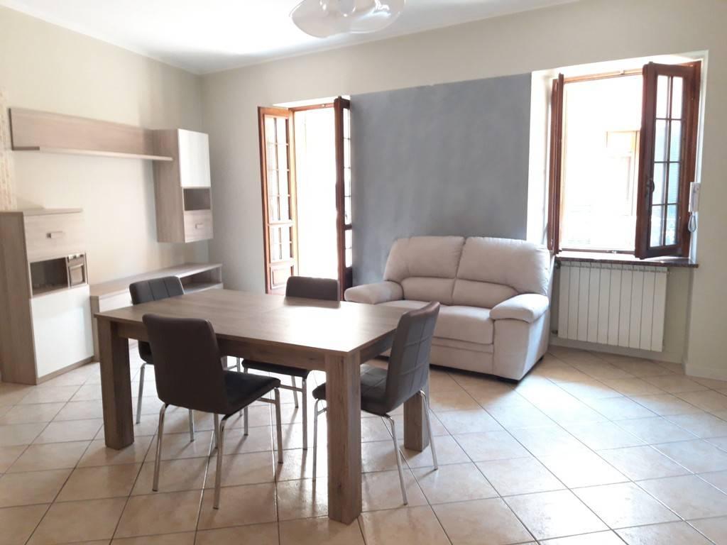 Appartamento in affitto a San Giorgio Canavese, 4 locali, prezzo € 430 | CambioCasa.it
