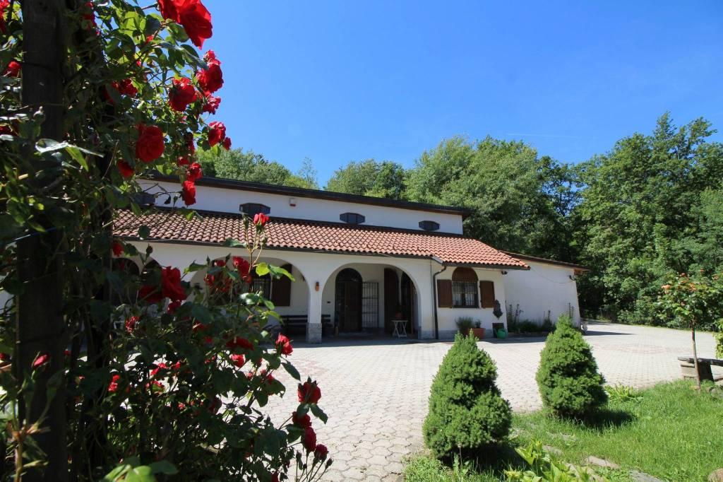 Foto 1 di Villa via Forvilla 81, Givoletto