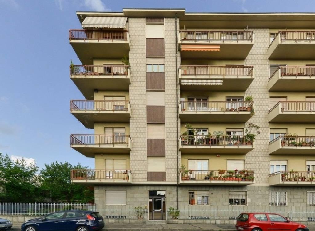 Foto 1 di Quadrilocale via Chambery 61, Torino (zona Parella, Pozzo Strada)
