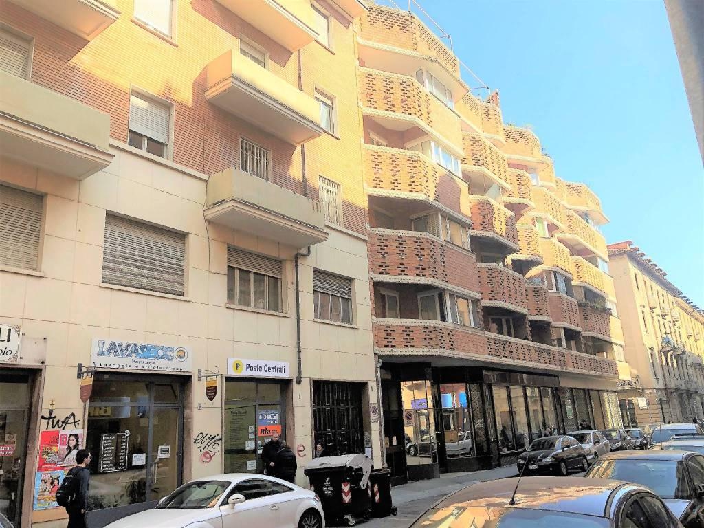 Appartamento in affitto via Gaetano Donizetti 1 Torino