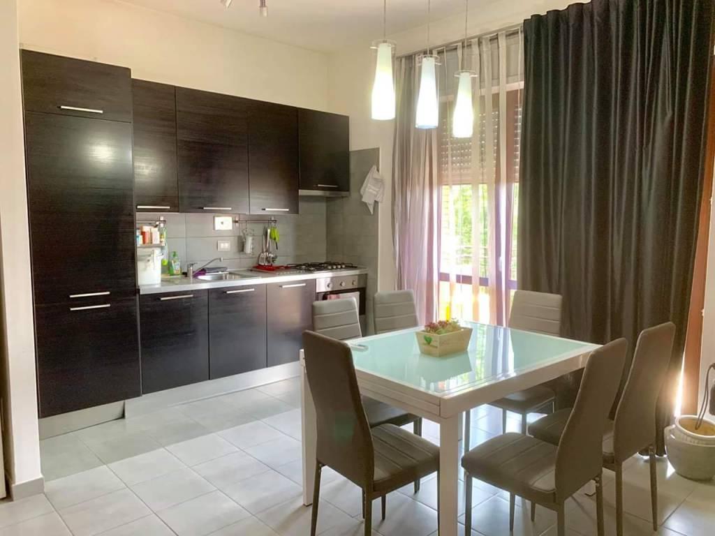Appartamento in vendita a Frosinone, 3 locali, prezzo € 162.000 | PortaleAgenzieImmobiliari.it