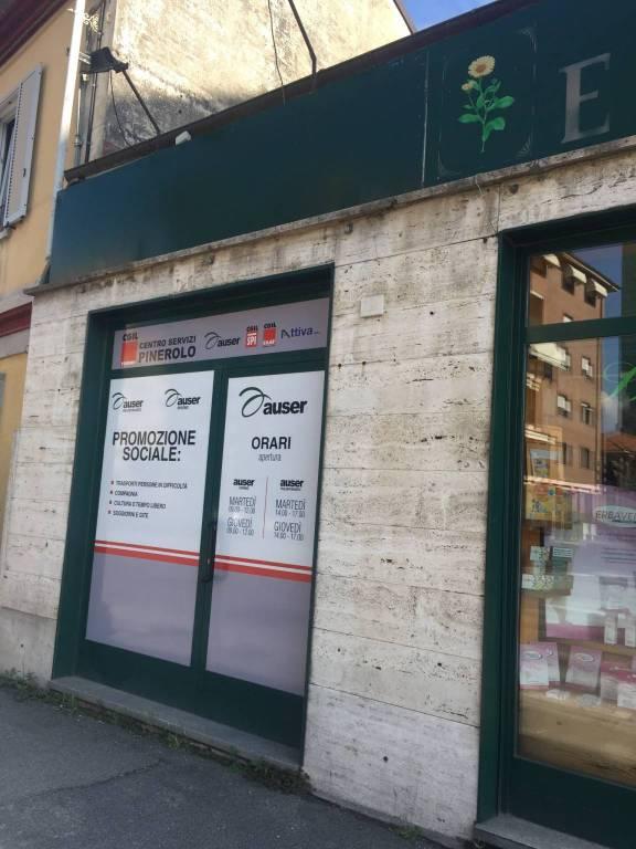Negozio / Locale in affitto a Pinerolo, 1 locali, prezzo € 1.100 | PortaleAgenzieImmobiliari.it