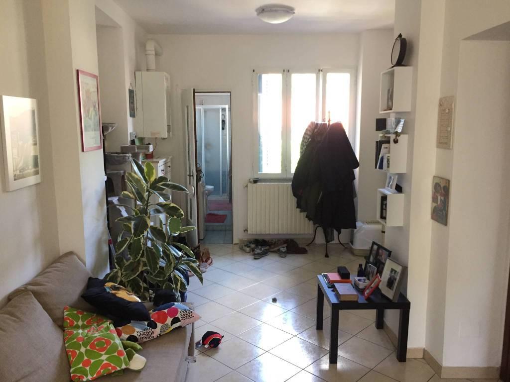 Foto 1 di Trilocale via Martiri della Libertà 70, San Mauro Torinese