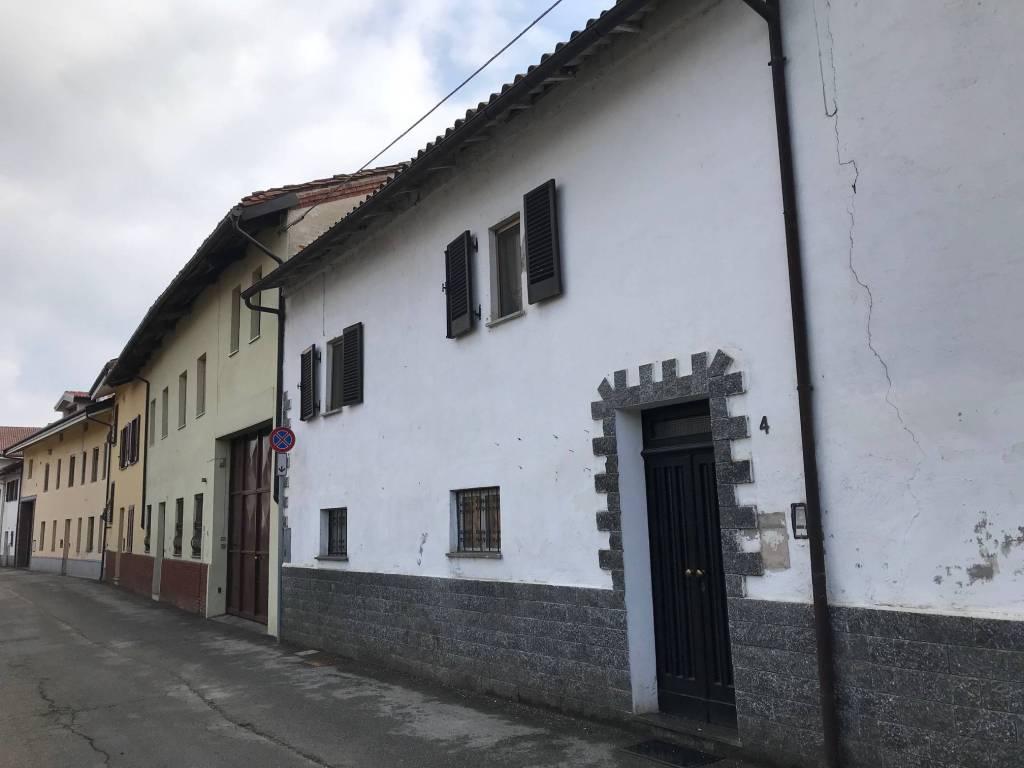 Foto 1 di Casa indipendente via del Vado, Virle Piemonte