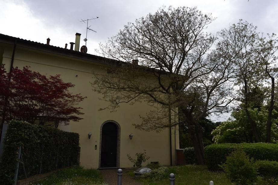 Appartamento in Affitto a San Lazzaro Di Savena: 5 locali, 192 mq