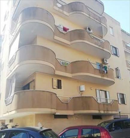 Foto 1 di Appartamento via Orvieto 24, Gallipoli