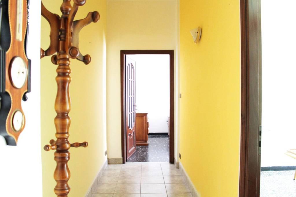 Appartamento in vendita corso Europa Borghetto Santo Spirito