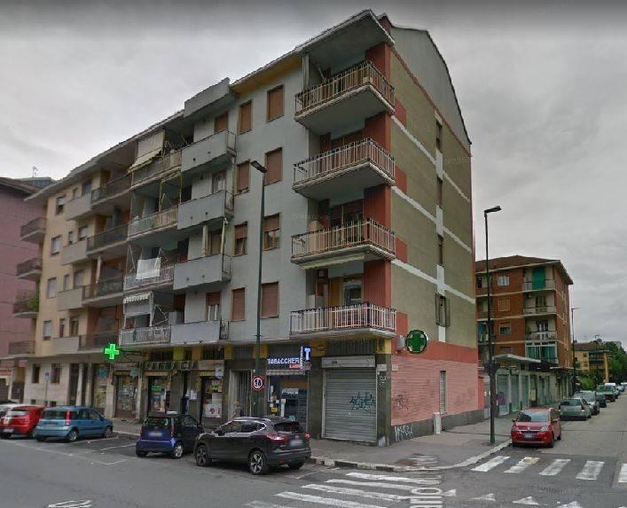 Appartamento in vendita Zona Mirafiori - via San Remo, 37 Torino