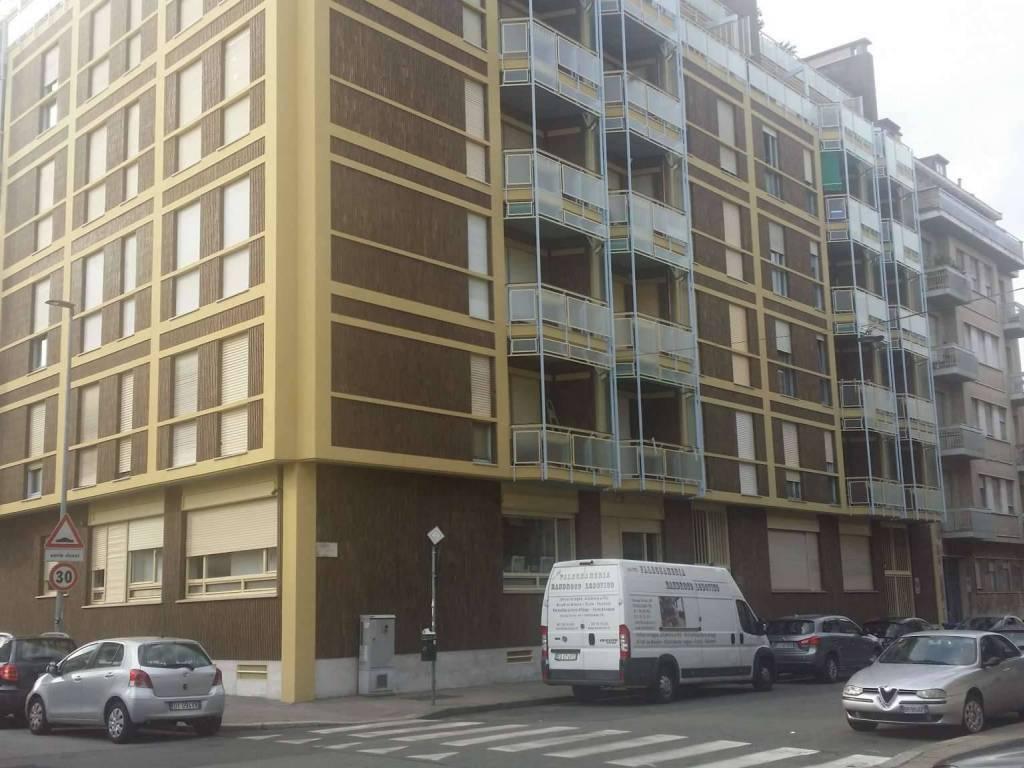 Appartamento in vendita Zona Cit Turin, San Donato, Campidoglio - via Roasio 1 Torino
