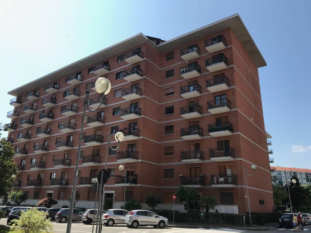 Appartamento in vendita via Germania Borgaro Torinese
