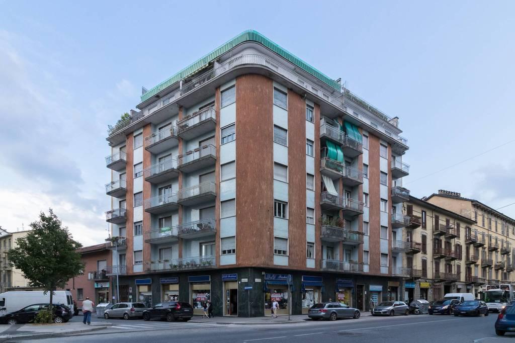Appartamento in vendita Zona Barriera Milano, Falchera, Barca-Be... - via Rondissone Torino