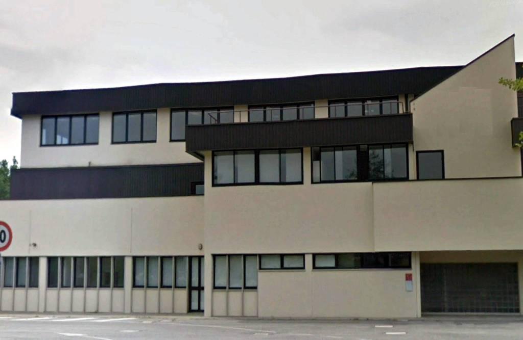Ufficio-studio in Affitto a Casalecchio Di Reno Periferia:  5 locali, 605 mq  - Foto 1