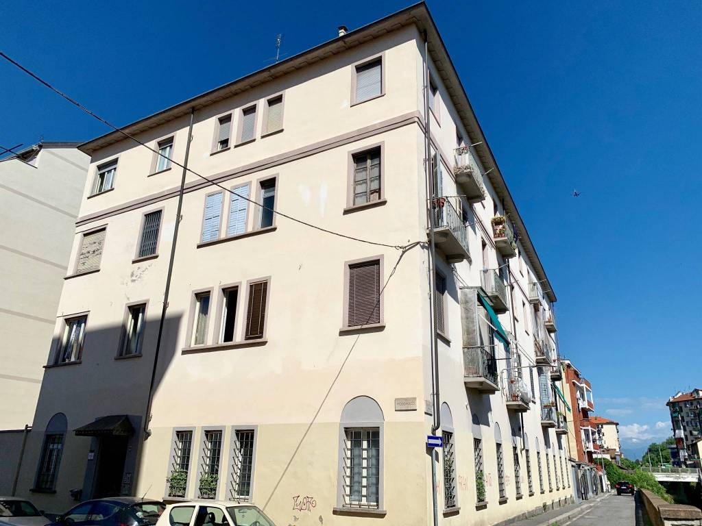 Appartamento in affitto Zona Valdocco, Aurora - via Piossasco 25 Torino