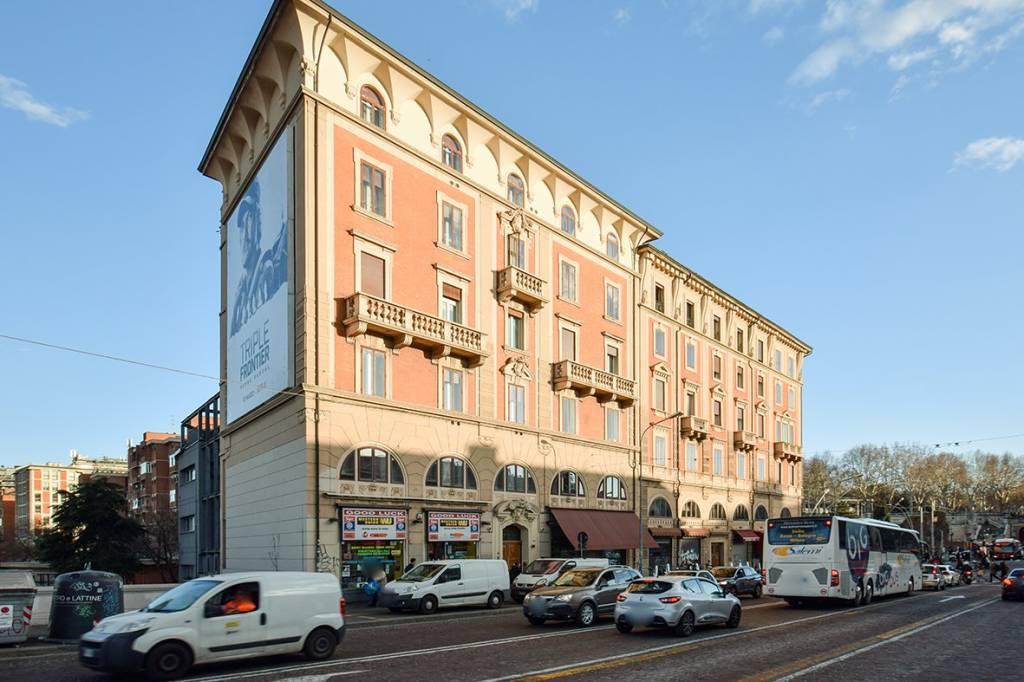 Foto 1 di Appartamento via Giacomo Matteotti 1, Bologna (zona Bolognina)