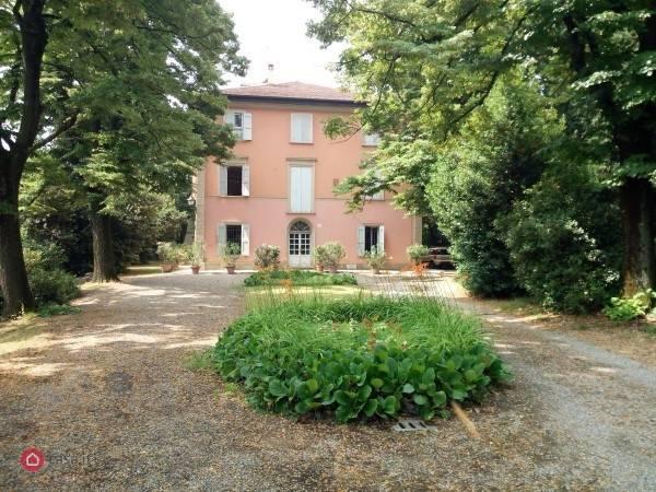 Foto 1 di Villa Bologna