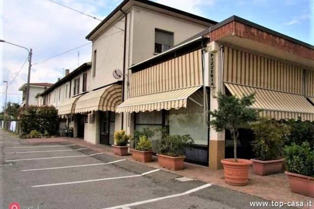 RISTORANTE IN FRAZIONE DI ARGENTA Rif. 4386270