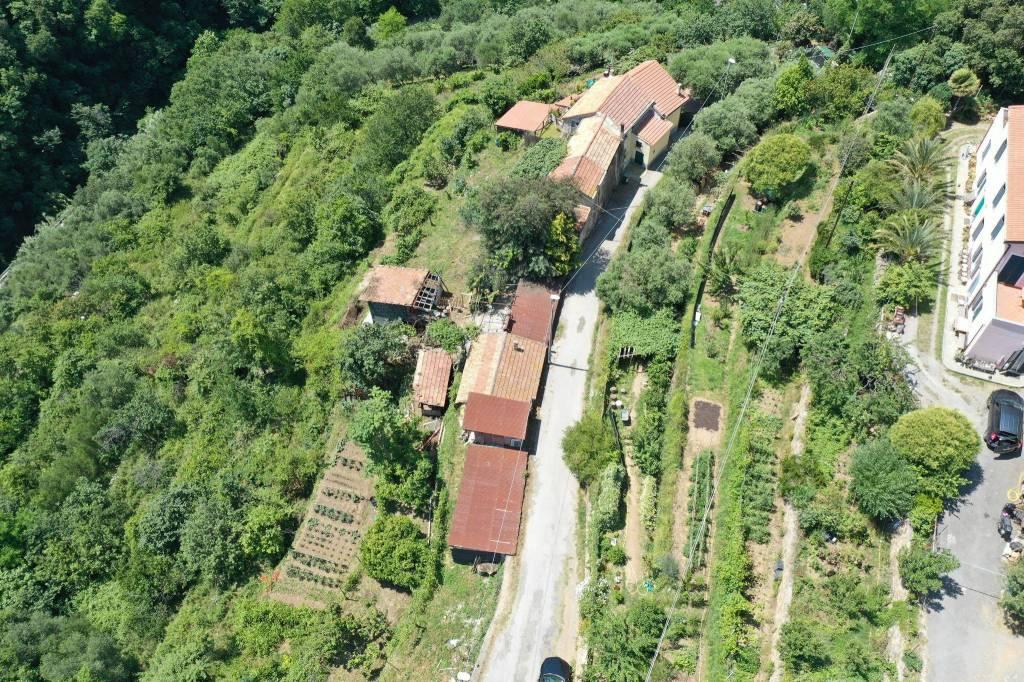 Foto 1 di Casa indipendente via Ciantagalletto 11, Savona