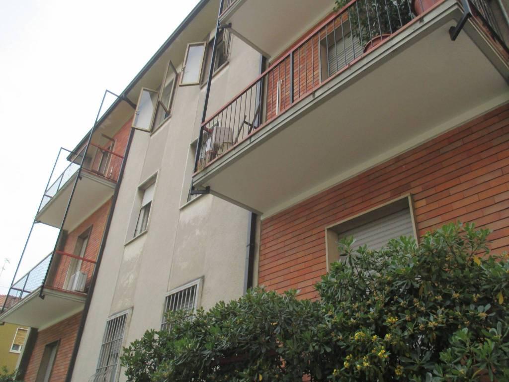 Appartamento in vendita via Camillo Biseo Brescia