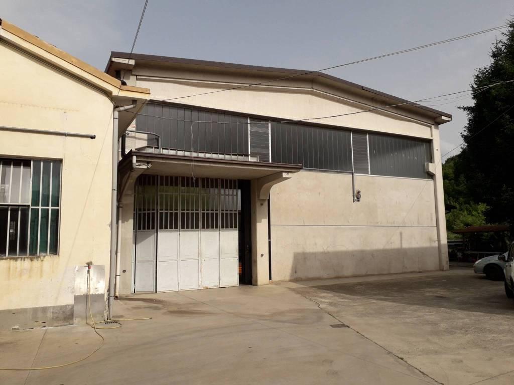 Capannone in affitto a Avigliana, 1 locali, prezzo € 2.200 | CambioCasa.it