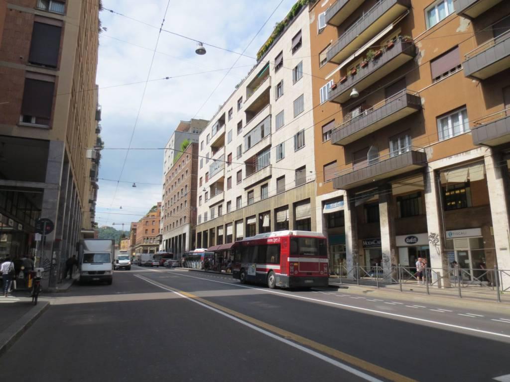 Foto 1 di Monolocale via Guglielmo Marconi, Bologna (zona Marconi)