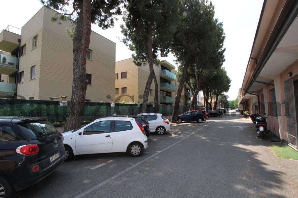 Foto 1 di Quadrilocale via San Pier Tommaso 18, Bologna (zona Mazzini, Fossolo, Savena)