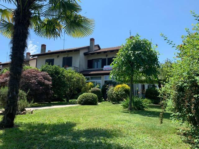Foto 1 di Villetta a schiera via Torino 40, Bruino