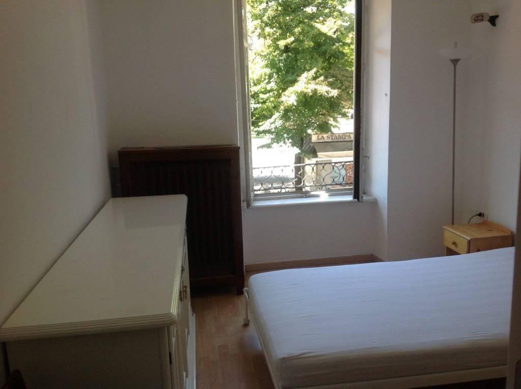 Foto 1 di Trilocale via Principi d'Acaja 41, Torino (zona Cit Turin, San Donato, Campidoglio)