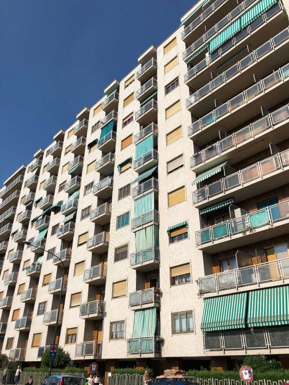 Attico/Mansarda in vendita Zona Santa Rita - indirizzo su richiesta Torino
