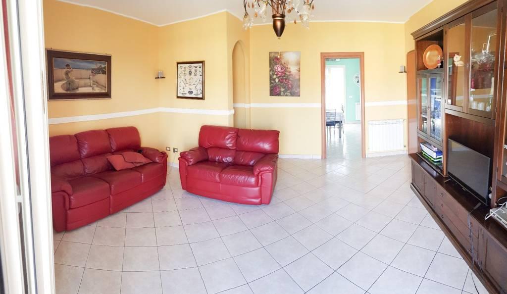 Appartamento in vendita via Evangelista Torricelli Augusta
