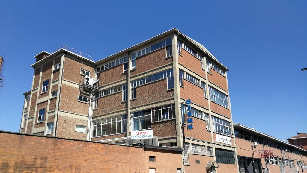 Ufficio in affitto Zona Parella, Pozzo Strada - via Germonio Torino