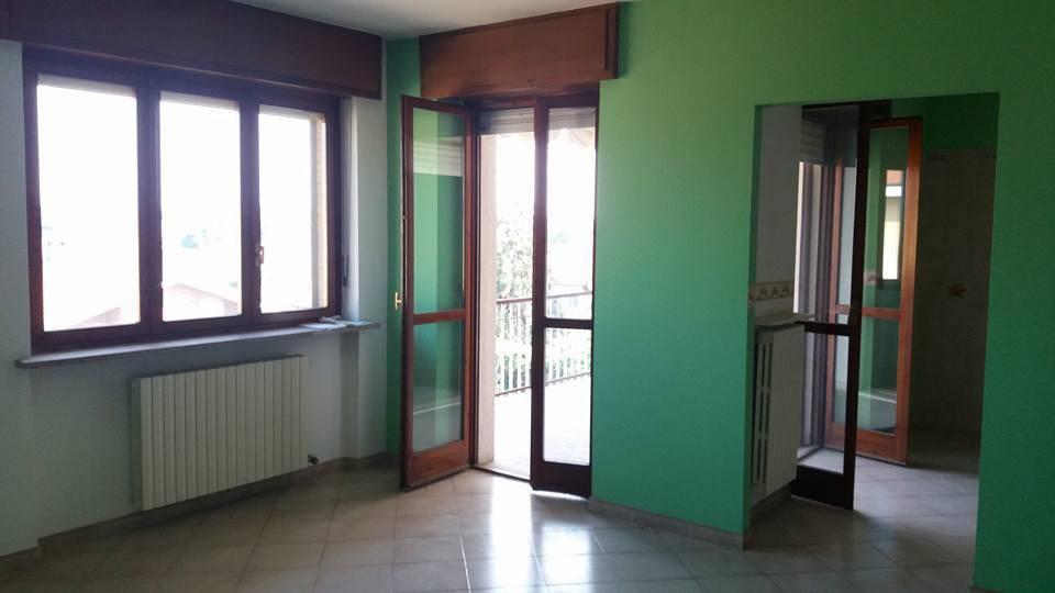 Foto 1 di Attico / Mansarda via Audello 25, Caselle Torinese