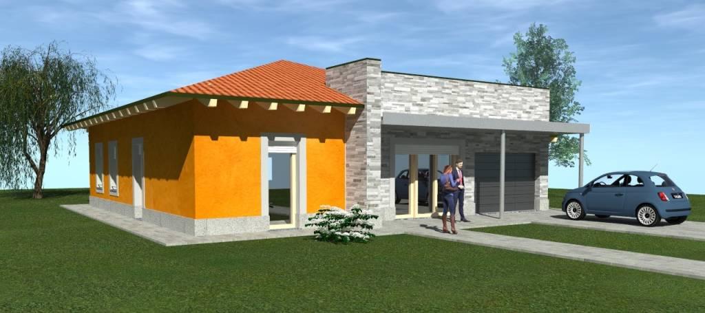 Villa in vendita a San Genesio ed Uniti, 5 locali, prezzo € 310.000 | PortaleAgenzieImmobiliari.it
