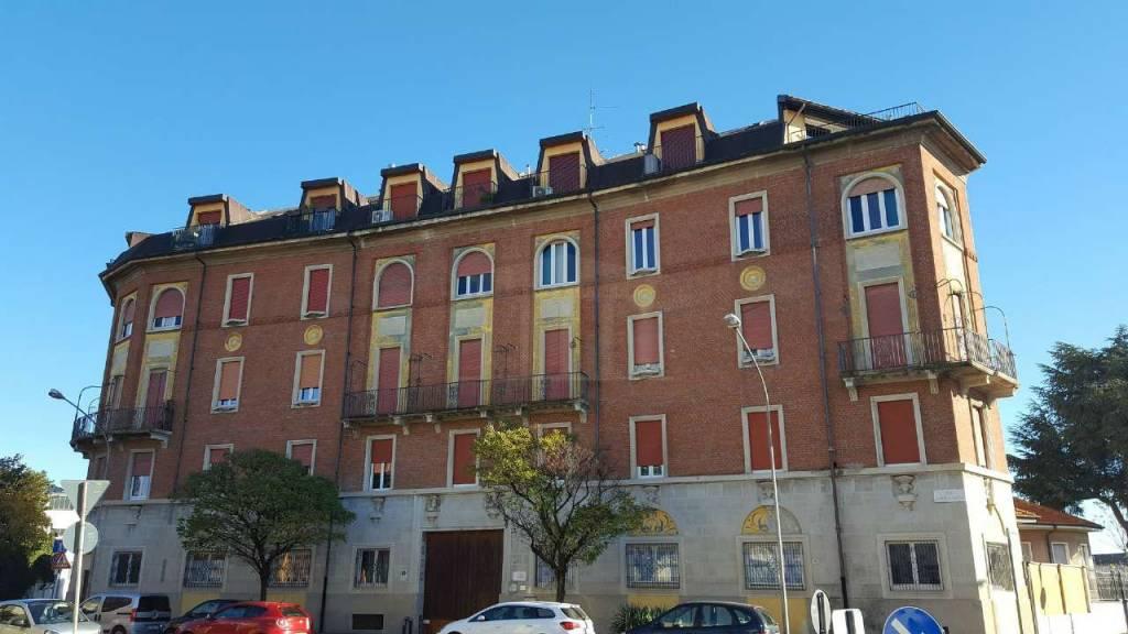 Appartamento in vendita a Busto Arsizio, 2 locali, prezzo € 62.000   CambioCasa.it