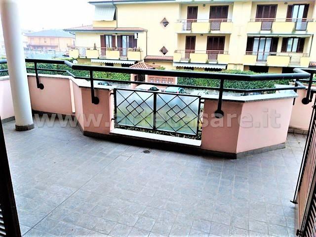 Appartamento in affitto a Canegrate, 2 locali, prezzo € 650 | CambioCasa.it