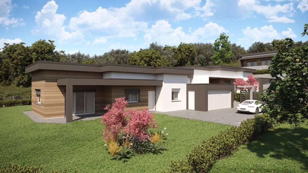 Villa in vendita Rif. 8550402