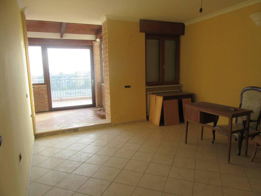 Attico / Mansarda in vendita a Pozzuoli, 3 locali, prezzo € 210.000 | PortaleAgenzieImmobiliari.it