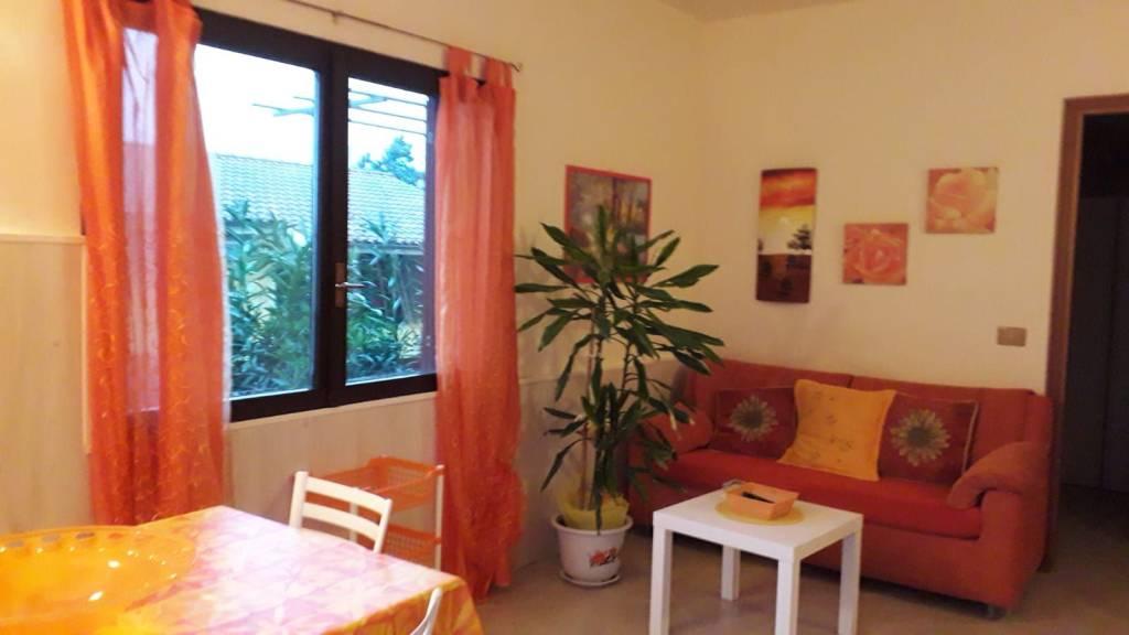 Appartamento in Affitto a Montopoli In Val D'Arno Periferia: 4 locali, 90 mq