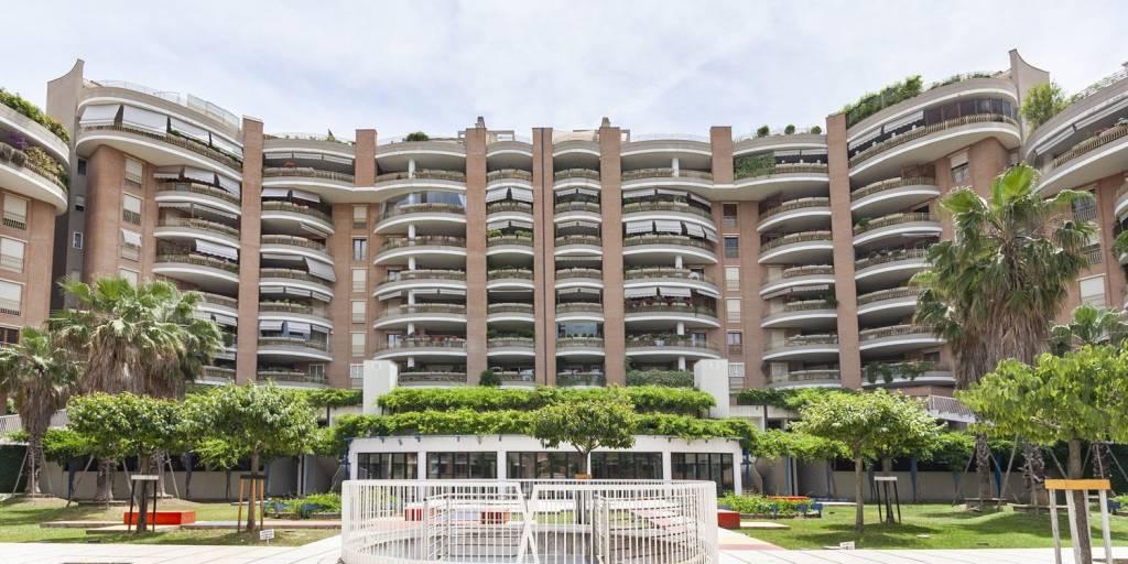 Appartamento in vendita a Roma, 3 locali, prezzo € 430.000 | CambioCasa.it