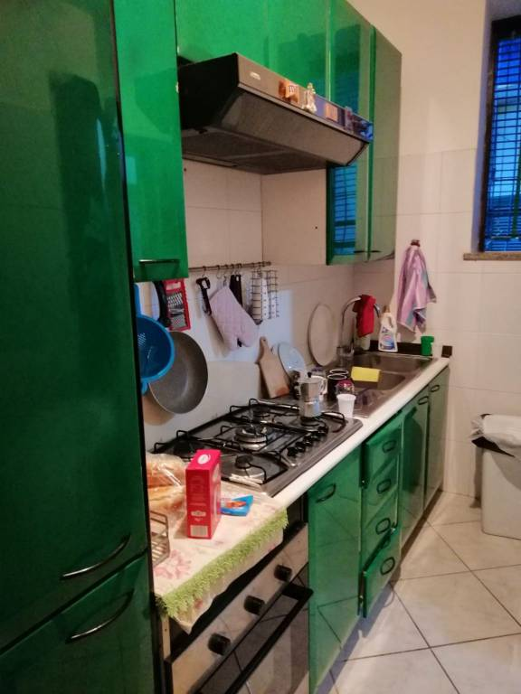 Appartamento in vendita a Pollena Trocchia, 2 locali, prezzo € 42.000 | CambioCasa.it
